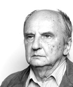 Photo of Henryk Ryszka