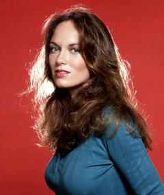 Foto Catherine Bach
