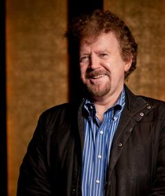 Photo of Gary Goddard