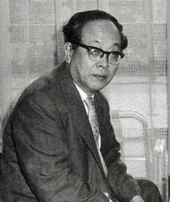 Photo of Takeshi Kimura