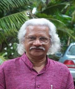 Photo of Adoor Gopalakrishnan