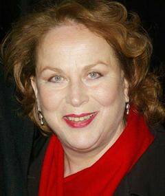 Photo of Pam Ferris