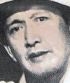Photo of Gregorio Fernandez