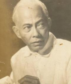 Photo of Pedro Faustino