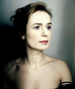 Photo de Sandrine Bonnaire