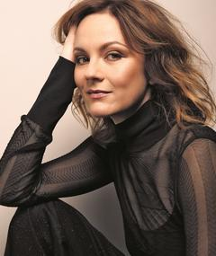 Photo of Rachael Stirling