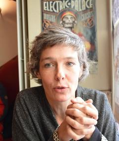 Photo of Juliette Haubois