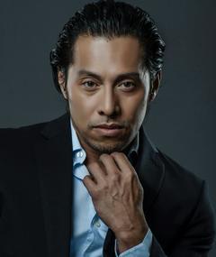 Photo of Sam Medina