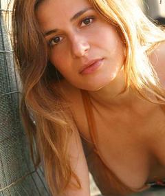 Photo of Stefania Bonafede