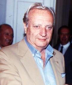 Photo of Mario Cecchi Gori