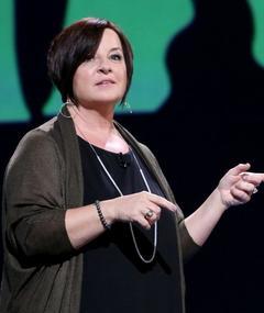 Photo of Dorothy McKim