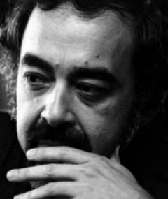 Photo of Ira Levin
