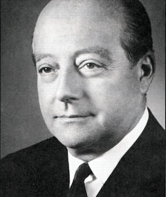 Photo of George de Godzinsky