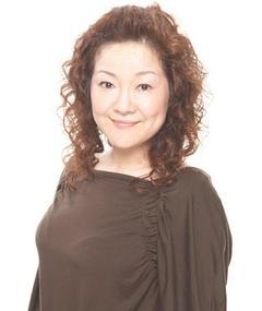 Photo of Chika Sakamoto