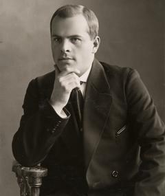 Photo of Toppo Elonperä
