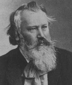 Photo of Johannes Brahms