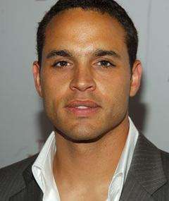 Photo of Daniel Sunjata