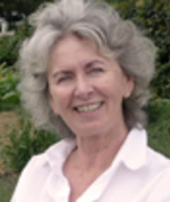 Photo of Shirley Kessler