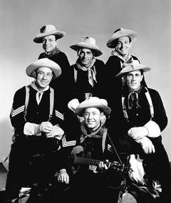 Photo of Sons of the Pioneers