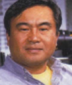 Photo of Kim Yun-su
