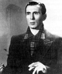 Photo of Ignacio Peón
