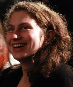 Photo of Marija Kavtaradzė