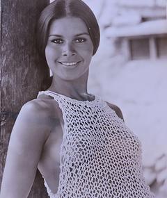 Photo of Susana Miranda