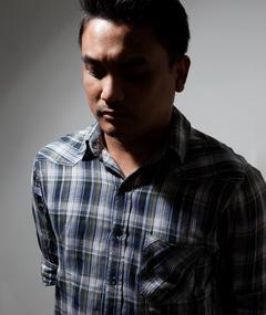 Photo of Roderick Cabrido