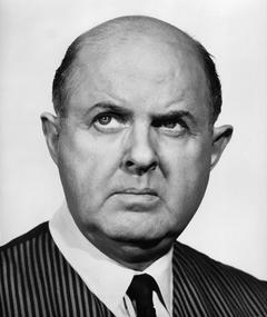 Photo of John McGiver