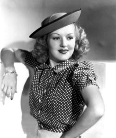 Photo of Betty Grable