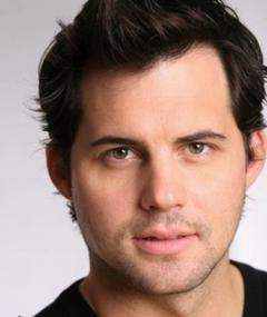 Photo of Kristoffer Polaha