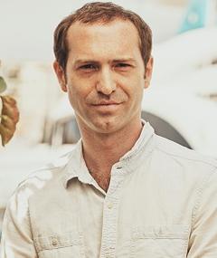 Photo of Marc-Benoît Créancier