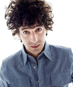 Photo of Max Boublil