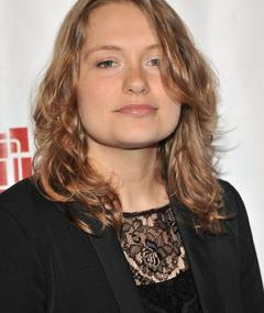 Photo of Merritt Wever