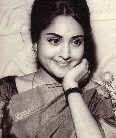 Photo of Vyjayanthimala