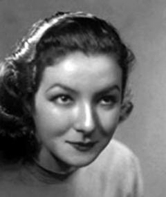Photo of Bertha Moss