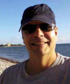 Photo of Felipe Espinet