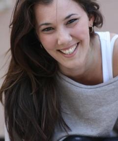 Photo of Claudia Alvariño