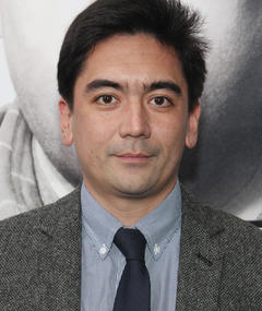 Photo of Alessandro Tanaka