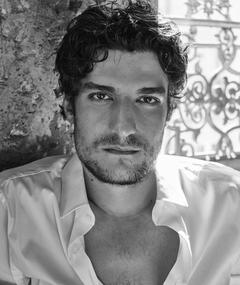 Photo de Louis Garrel