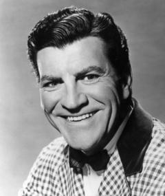 Photo of Robert Preston