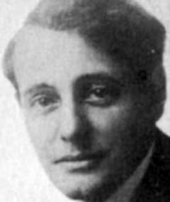Photo of Alfred Santell