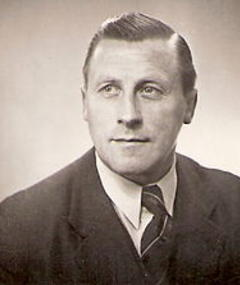 Photo of Erik Johansson