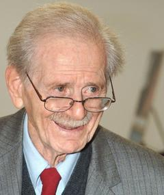 Photo of Norman Corwin
