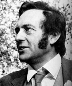 Photo of Harry H. Corbett