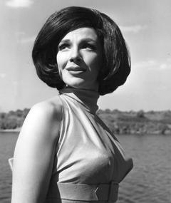 Photo of Fenella Fielding