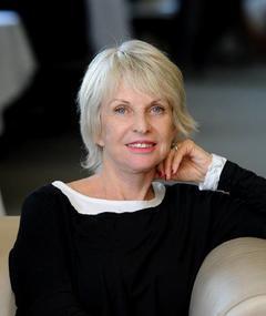 Jill Bilcock adlı kişinin fotoğrafı