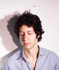 Photo of Jeremy Zuckerman
