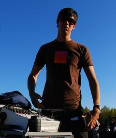 Photo of Justin Gray