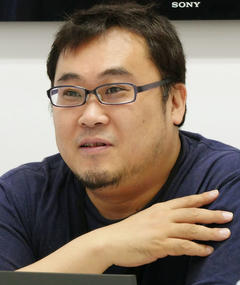 Photo of Fumihiko Shimo
